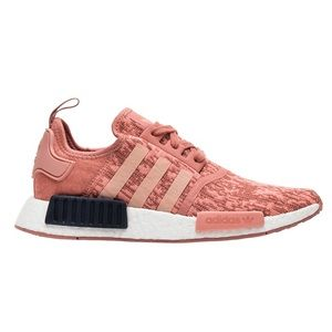 Adidas NMD Raw Pink Tennis Shoes